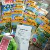 スプラウトの栽培キット 17種類の種と容器のぜいたくセットを通販