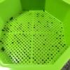 ブロッコリースプラウトの種が栽培容器から落ちるときの対処方法